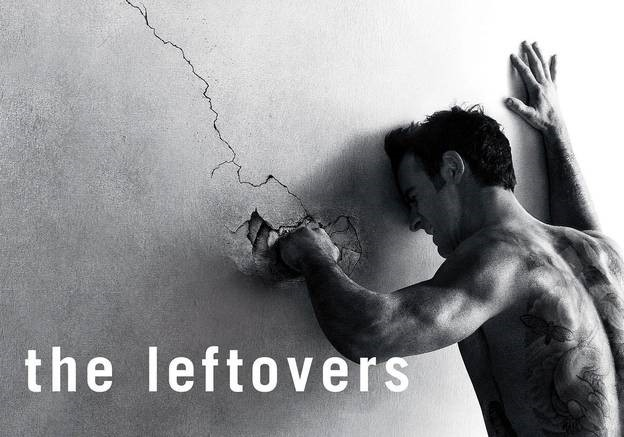 Rody doublage The Leftovers